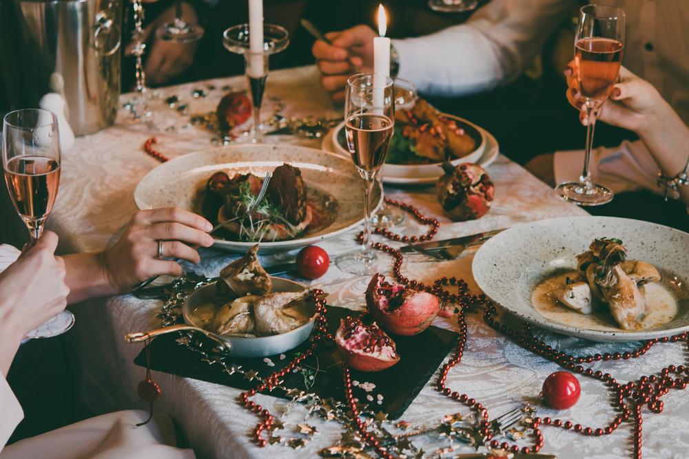 Private Chef - Private dining
